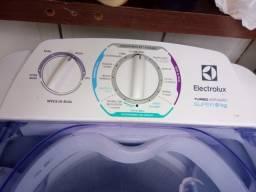 Título do anúncio: Maquina de Lavar Roupas Eletrolux 8k