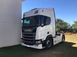 Título do anúncio: Scania Rh 450