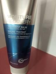 Máscara da Joico moisture recovery Treatment Balm Smart Release