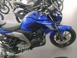 0 de entrada Yamaha 2022