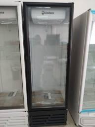 Visa cooler porta de vidro JM Equipamentos Paulo Malmegrim