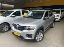 Título do anúncio: Renault Kwid 1.0 ZEN
