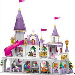 Procurando brinquedos para meninas, temos algumas opções. 12x sem júros, frete grátis - RS