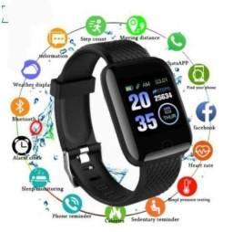 Título do anúncio: Smartwatch Relógio Inteligente