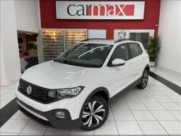 Título do anúncio: Volkswagen T-cross 1.0 200 Tsi