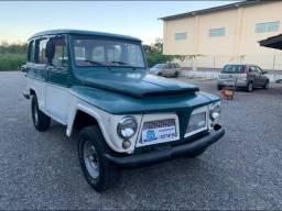 Ford Rural  8V