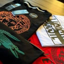 Título do anúncio: Camisas Premium ( novo )
