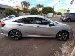 Título do anúncio: Civic Sedan Ex Cvt 2.0 Flex Aut