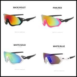 Título do anúncio: Óculo de ciclismo unissex