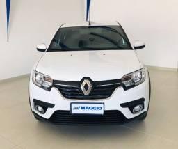 Título do anúncio: Renault / Logan 1.6 Intense Automático - 2020