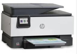 Título do anúncio: Impressora multifuncional HP OfficeJet Pro 9010 <br><br>11<br><br>