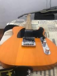 Título do anúncio: Guitarra Telecaster Fender Squier Afinity