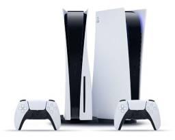 Título do anúncio: Sony / Up de Game / Aceitamos o seu na Troca  / PS5 825gb Playstation 5 Lacrado