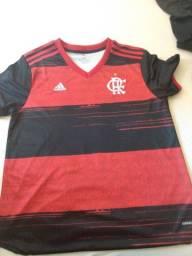 Camisa do Flamengo original ( feminina )