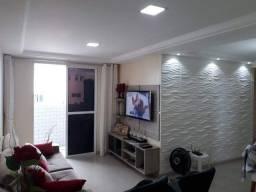 Coliseum - 3 quartos - 85 m² - Nascente Sul - Jardim Cidade Universitária