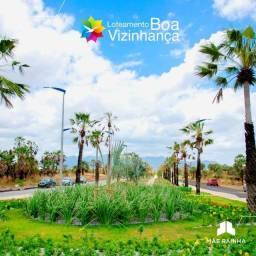 #!!###Loteamento boa vizinhança no Jereisssate pronto para construir!!!!!