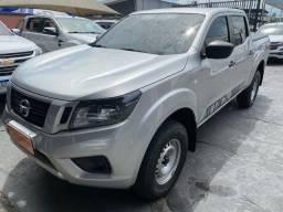 Título do anúncio: Nissan / Frontier S MT 4X4 - Amazônia Ocidental