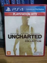 Jogo Unchardet Collection