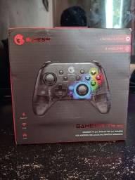 Título do anúncio: Controle Gamesir T4 Pro Lacrado
