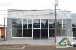 Título do anúncio: Comercial sala no Rua Manoel Santos Ribas - Bairro Nova Rússia em Ponta Grossa