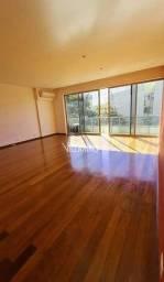 Apartamento para aluguel possui 113 metros quadrados com 3 quartos em Ipanema - Rio de Jan