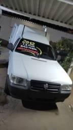 Título do anúncio: Fiat Fiorino 2012 Revisada Bau Isolamento Térmico
