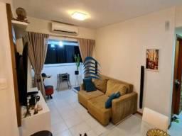 Título do anúncio: Apartamento 2 quartos sendo 1 suíte na Pituba! Excelente localização, varanda com fechamen