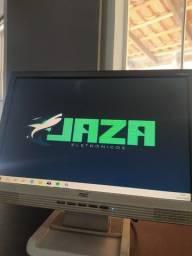 Monitor 17 polegadas AOC - Linda imagem e preço acessível
