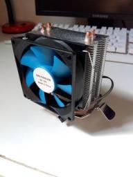Air Cooler para PC BansonTech (Novo na caixa) ultimas unidades!!!!