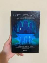 Once Upon a time: Uma antologia de contos de fadas - Usado