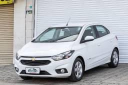 Chevrolet onix hatch LT 1.4 manual 2019 *IPVA 2021 PAGO*