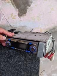 Toca CD Buster HBD 7200