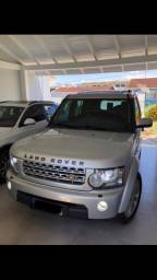 Land rover discovery HSE A MAIS COMPLETA