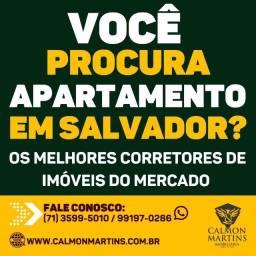 Apartamentos em Lauro de Freitas / Camaçari e Salvador