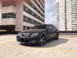 Título do anúncio: Mercedes C280 3.0 V6