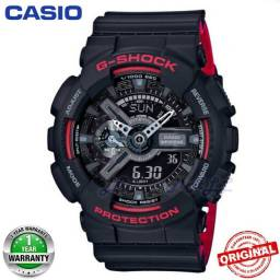 Relógio g-shock GA110  100% original