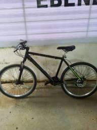 Título do anúncio: Lazer (bike aro 26 aluminio)