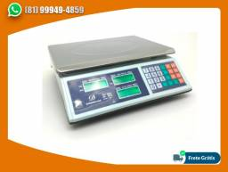 Balança Eletrônica Digital 40kg Alta Precisão Top De Linha