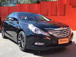 Entrada proposta: 24.900,00 | Lindo Hyundai Sonata GLS - 2012 | Baixa km