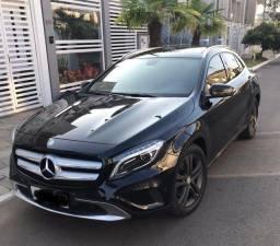 Mercedes-Benz GLA 250 Vision