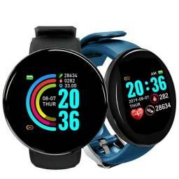 Relógio bluetooth smartwatch