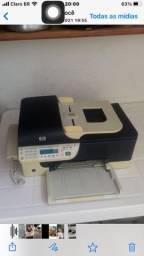 Vendo impressora hp 190,00  *