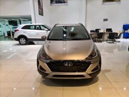 Título do anúncio: Hyundai Hb20x 1.6 16v Diamond Plus