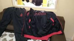 Vendo conjunto Flamengo completo