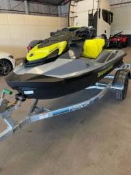 Jet Ski SEADOO GTI 170 Se 2021