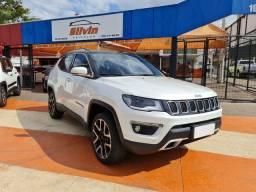 Jeep Compass Limited 2019 Diesel 4x4 60 mil km muito novo