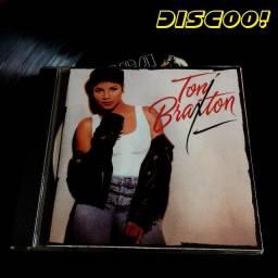 CD Toni Braxton Debut 1993