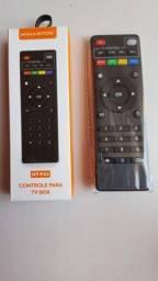 Título do anúncio: Controle Remoto para TVbox MXQ / BR Novo [Entrega Grátis]#