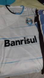 Camisetas Grêmio