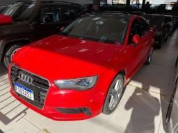 Título do anúncio: Audi A3 sedan 1.8 aut